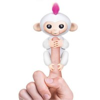 New fingerlings finger monkey fingerling Children's best Christmas gift toys