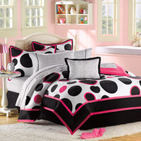 Abbey Full Bedding Superset