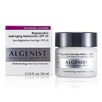 Regenerative Anti-Aging Moisturizer SPF 20 - 60ml/2oz