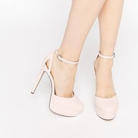 ASOS POUT Platform Shoes
