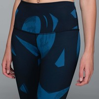 Wunder Under Pant (Roll Down) *Full-On Luon