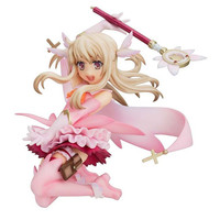 Fate/kaleid liner Prisma Illya Phat! 1/8 Scale Figure : Prisma Illya [Anime ver.]