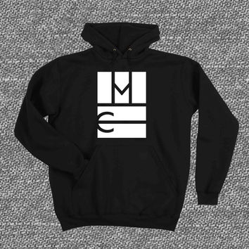 magcon tour logo magcon boys Hoodie unisex adults Size S to 2XL