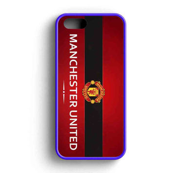 Manchester United Collection iPhone 5 Case iPhone 5s Case iPhone 5c Case
