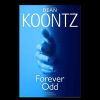 Forever Odd by Dean Koontz (First Edition)