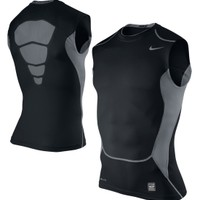 Nike Men's Pro Combat Hypercool 2.0 Sleeveless Compression Shirt - Dick's Sporting Goods