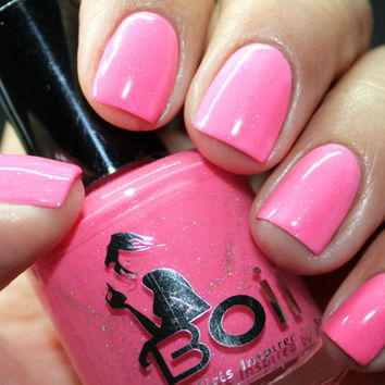 marry me in pink - Boii Nail polish