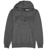 Billabong Men's Framed Hoodie Fleece