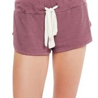 Eberjey - Heather Shorts