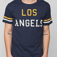 Poolhouse Los Angeles Tee - Urban Outfitters