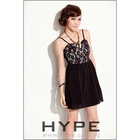 HYPE BOUTIQUE SINGAPORE ONLINE SHOPPING - Reanne
