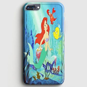 Disney The Haunted Mansion iPhone 8 Plus Case