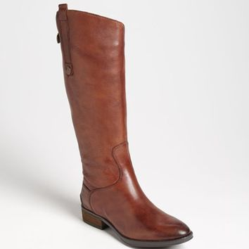 "Women's Sam Edelman 'Penny' Boot (Wide Calf), 1"" heel"