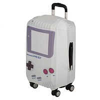 Gameboy Luggage Nintendo Gameboy Accessories Gameboy Gift for Gamers