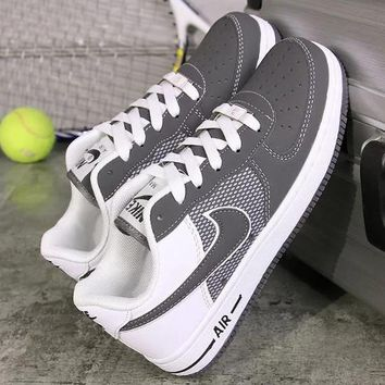 NIKE Woman Fashion Old Skool Running Sneakers Sport Shoes