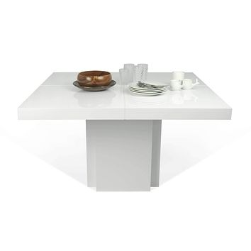 "Dusk 59"" Dining Table 055040-DUSK59"