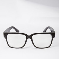 F2305 Square-Frame Glasses