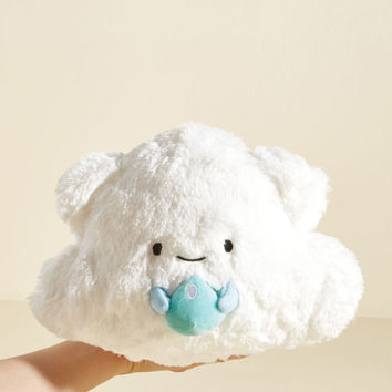 Little Plush One in Cloud
