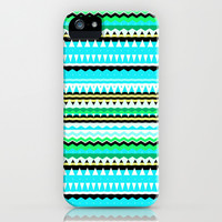 Forever Young #3 iPhone & iPod Case by Ornaart
