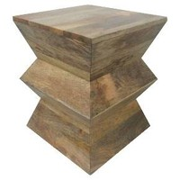 Wooden Accent Table - Threshold™