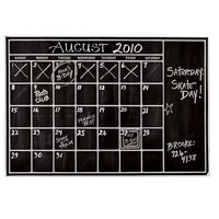 Cork Boards, Decorative Cork Boards & Large Wall Calendars