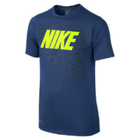 Nike Hyperspeed Graphic 2 Boys' Training Shirt
