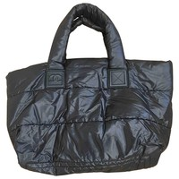 Cocoon tote CHANEL Black
