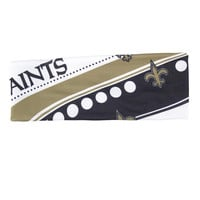 New Orleans Saints NFL Stretch Headband