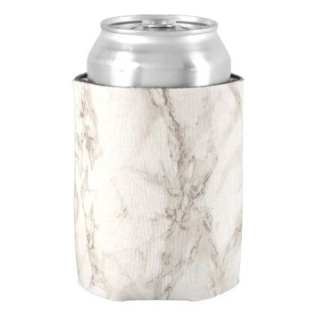 Marble Stone Can Cooler