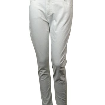 Tommy Hilfiger Women's Classic Skinny Jeans