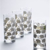 Buy Set of 4 Hedgehog High Ball Glasses from the Next UK online shop