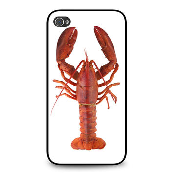 Lobster iPhone 4 | 4S case