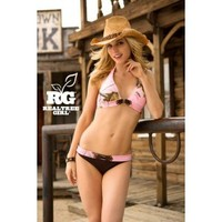 Camo Hipster Bottoms | 2013 Realtree Camo Swimsuits