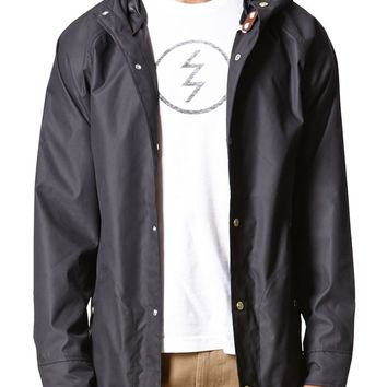 Electric Hanford Jacket - Mens Jacket - Black