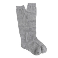 J.Crew Womens Knee-High Socks