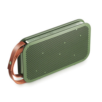 A2 Green Speaker - B&O PLAY by Bang & Olufsen