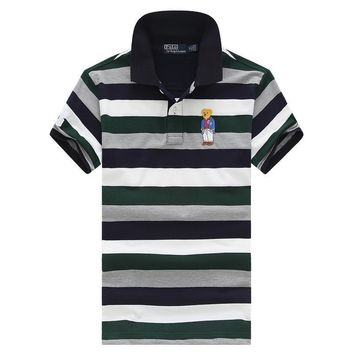 Polo Ralph Lauren T-Shirt Top Tee-67