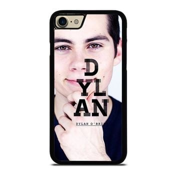 DYLAN O'BRIEN iPhone 7 Case Cover