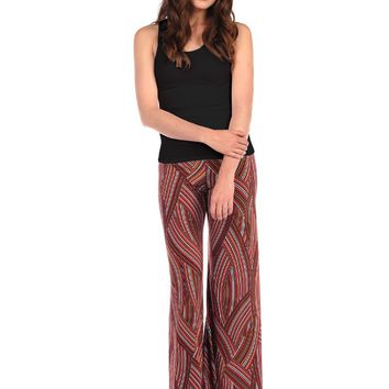 Veronica M High Waisted Pants