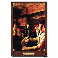 (24x36) Panic at the Disco (Group, Plaque) Music Poster Print