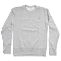Mister Reverse Sweater - Athletic