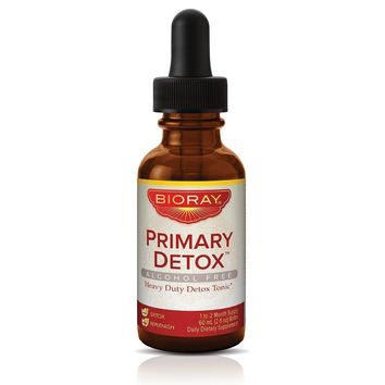 Bioray Primary Detox - 2 Oz