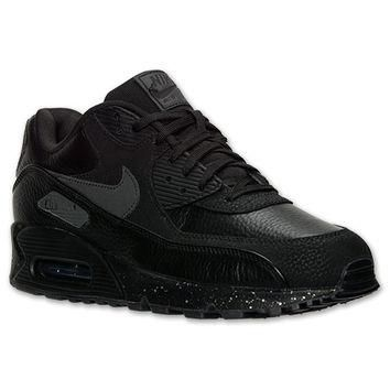 Men's Nike Air Max 90 Premium Running Shoes