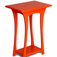 The Grace Table - the perfect side table or accent in your choice of color