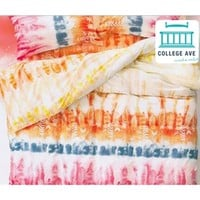 Drift Extra Long Twin Dorm Bedding for Girls
