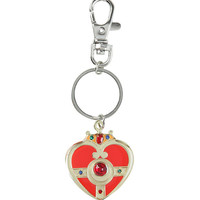 Sailor Moon Cosmic Heart Key Chain