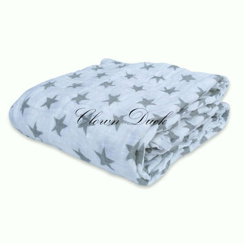 New Year Muslin Baby Blankets Bedding Infant Cotton Swaddle Towel Multifunctional Envelopes For Newborns Receiving Blankets