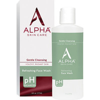 Alpha Skincare Refreshing Face Wash | Ulta Beauty