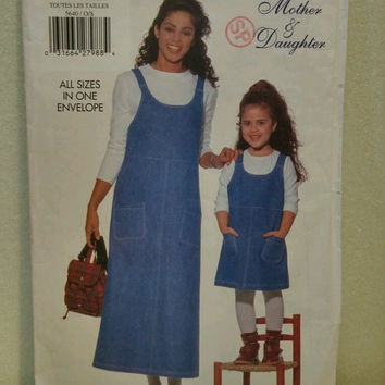 Sewing patterns all sizes jumper Butterick 5640 New