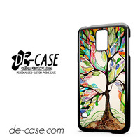 Tree Of Life For Samsung Galaxy S5 Case Phone Case Gift Present